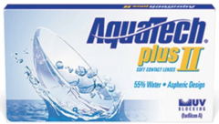 Aquatech Plus II Sphere 6 Pack