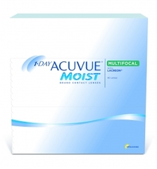 1 Day Acuvue Moist Multifocal 90 Pack