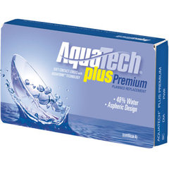 Aquatech Plus Premium 6 Pack